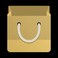 torby papierowe / papier pakowy